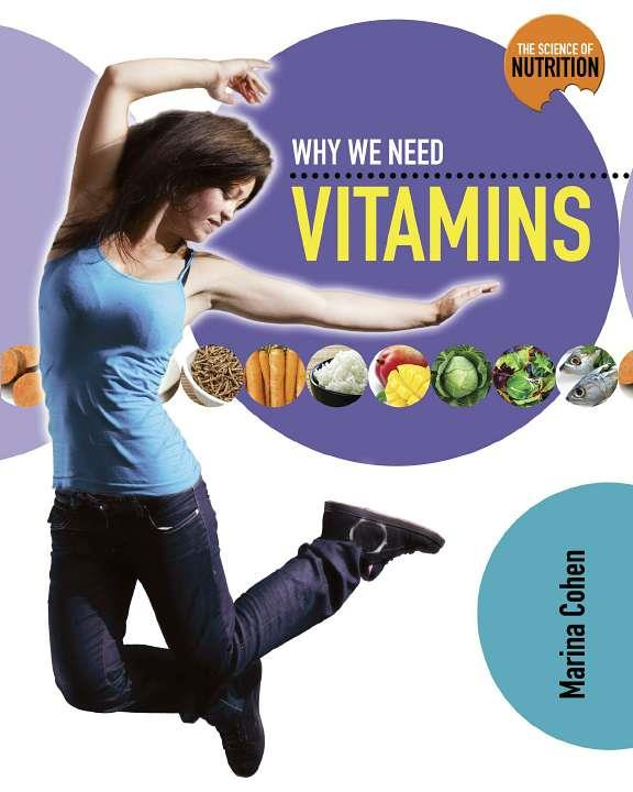 Why We Need Vitamins-ebook