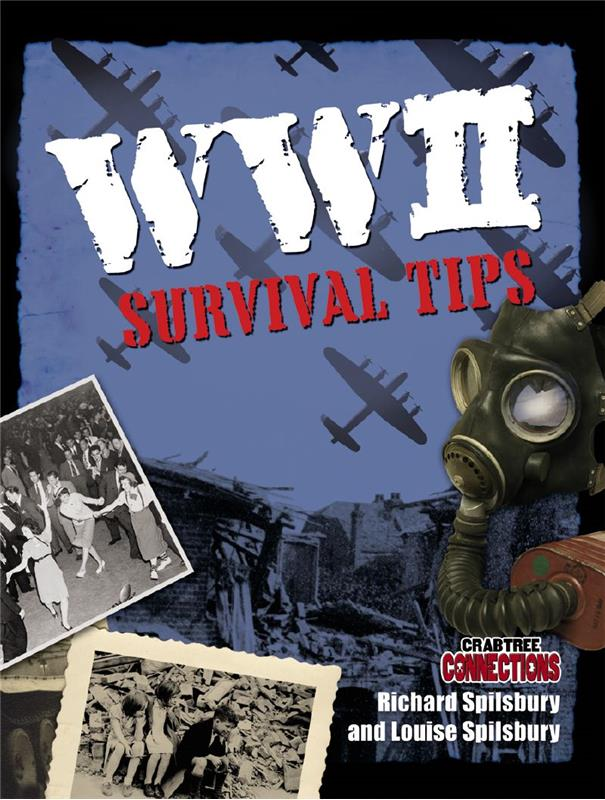 WWII Survival Tips - HC