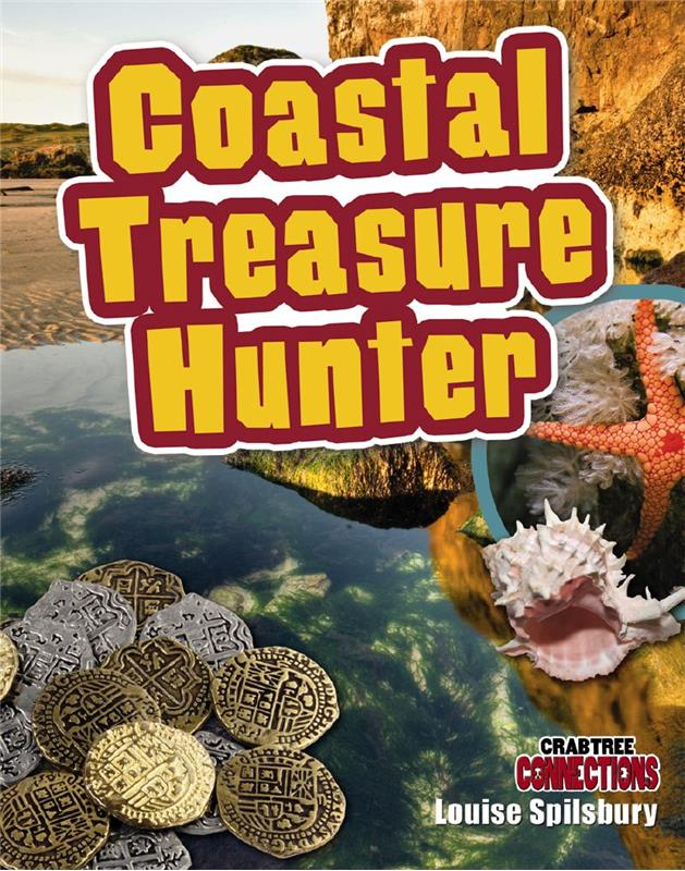Coastal Treasure Hunter - HC