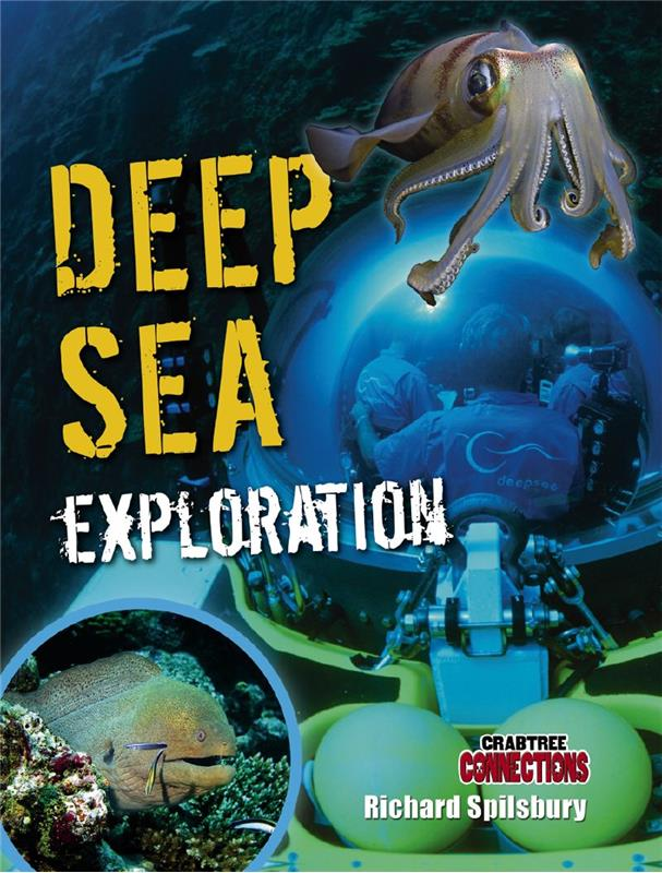 Deep Sea Exploration - PB