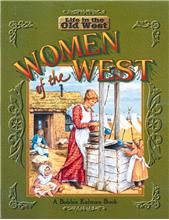 Women of the West - HC