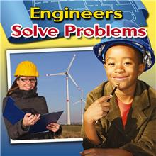 Engineers Solve Problems - HC
