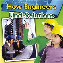 How Engineers Find Solutions - HC