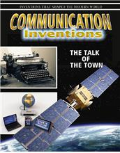 Communication Inventions: The Talk of the Town - PB