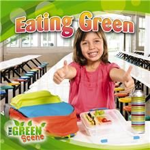 Eating Green - HC