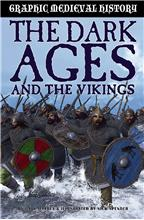 The Dark Ages and the Vikings - HC