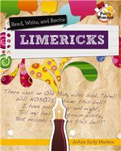 Read, Recite, and Write Limericks - PB