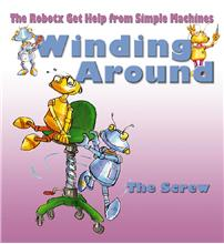 Winding Around: The Screw - HC