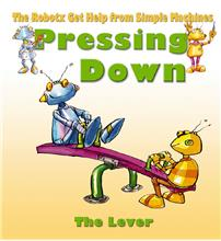 Pressing Down: The Lever - PB