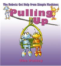 Pulling Up: The Pulley - PB