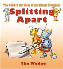 Splitting Apart: The Wedge - PB