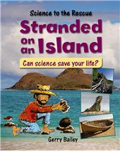 Stranded on an Island - HC