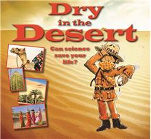Dry in the Desert - PB