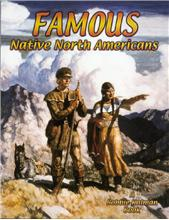 Famous Native North Americans - PB