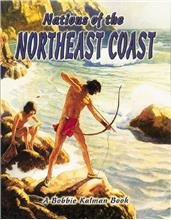 Nations of the Northeast Coast - PB