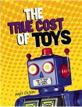 The True Cost of Toys - PB
