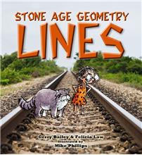 Stone Age Geometry: Lines - HC