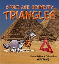 Stone Age Geometry: Triangles - HC