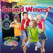 What Are Sound Waves? - HC