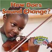How Does Sound Change? - PB