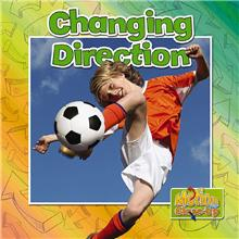 Changing Direction - HC