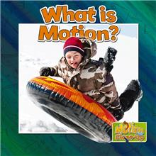 What Is Motion? - PB