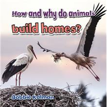 How and why do animals build homes? - HC