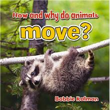 How and why do animals move? - HC