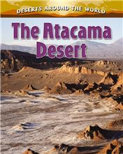 The Atacama Desert - HC