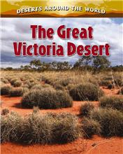 The Great Victoria Desert - HC