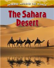 The Sahara Desert - HC
