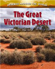 The Great Victoria Desert - PB