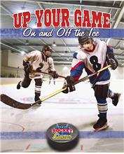 Up Your Game On and Off the Ice - PB