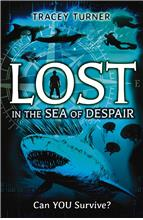 Lost in the Sea of Despair - HC