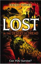 Lost in the Desert of Dread - PB