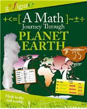 A Math Journey Through Planet Earth - PB