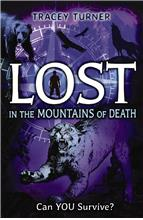 Lost in the Mountains of Death - PB