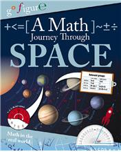A Math Journey Through Space - PB