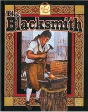 The Blacksmith - HC