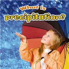 What is precipitation? - HC