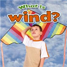 What is wind? - HC