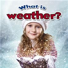 What is weather? - PB