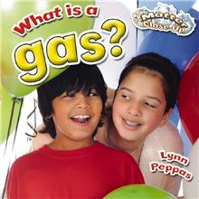 What is a gas? - HC