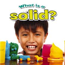 What is a solid? - PB