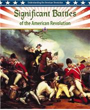 Significant Battles of the American Revolution - HC