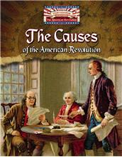 The Causes of the American Revolution - PB