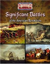 Significant Battles of the American Revolution - PB