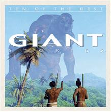 Ten of the Best Giant Stories - PB