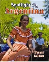 Spotlight on Argentina - HC