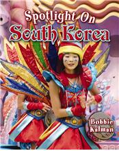 Spotlight on South Korea - PB